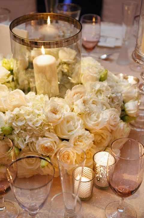 Romantic candle lanterns for your wedding happywedd