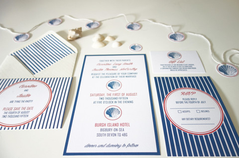 17 Creative DIY Invites For Any Type Of Wedding
