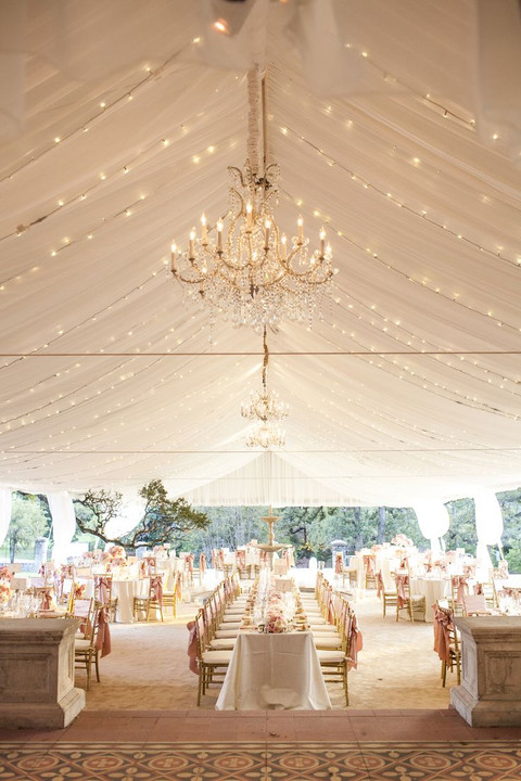 5 Ways And 125 Examples To Decorate Your Wedding Tent Happywedd Com