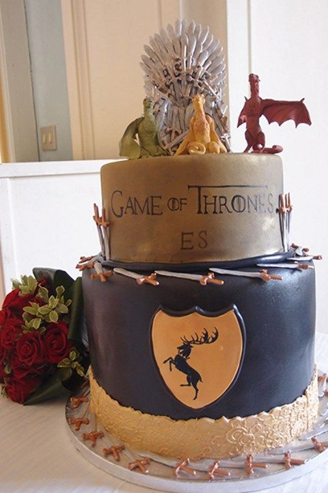 50 Adorable Game Of Thrones Wedding Ideas