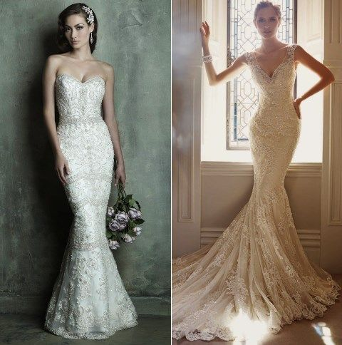 60 sexy sheath wedding dresses happywedd junglespirit Choice Image