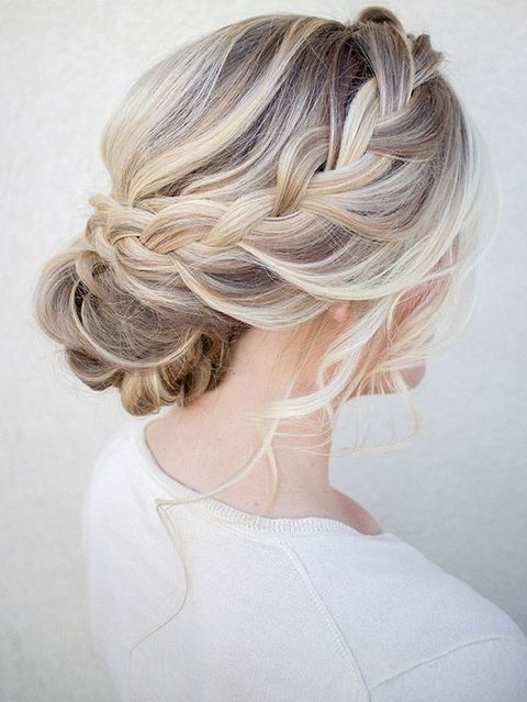 42 Beautiful Bridesmaid Hair Ideas