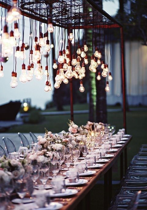 50 Trendy Industrial Wedding Ideas To Try HappyWeddcom
