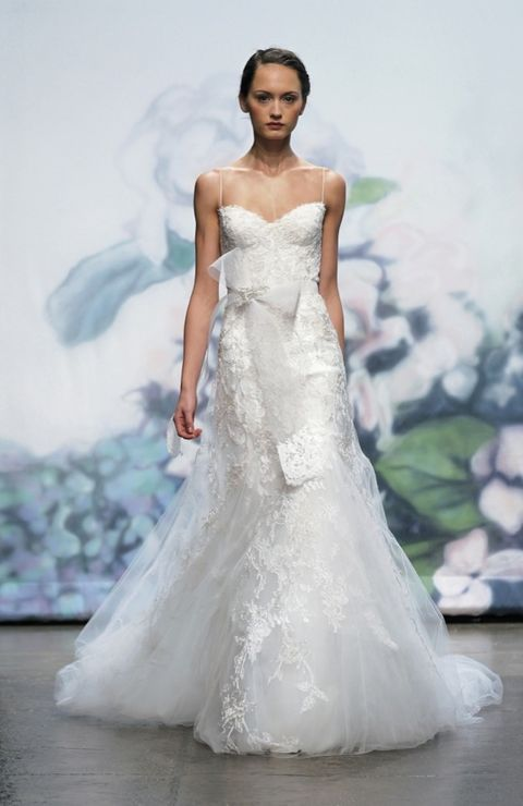 FW12 BRIDAL FASHION WEEK NEW YORK OCTOBER 2011