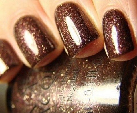 30 Cool Fall Wedding Nails Ideas Happywedd Com