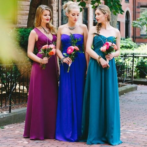 Fall Inspiration: 60 Jewel-Toned Wedding Ideas