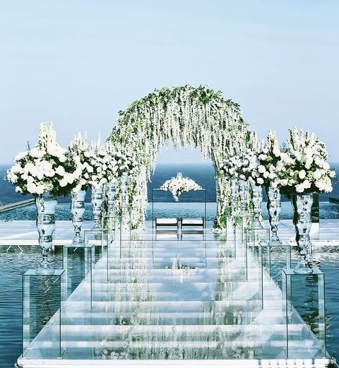 Real Paradise: 57 Bali Destination Wedding Ideas