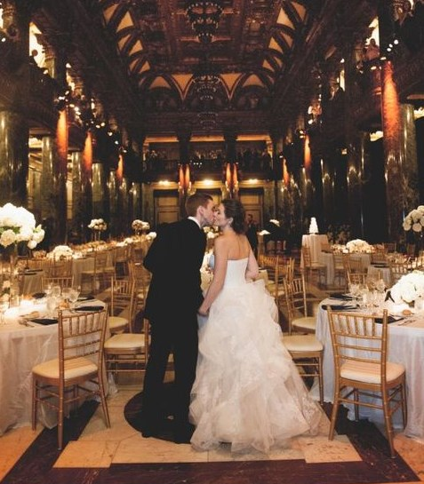 50 chic and eye catching museum wedding ideas happywedd 50 chic and eye catching museum wedding ideas junglespirit Images
