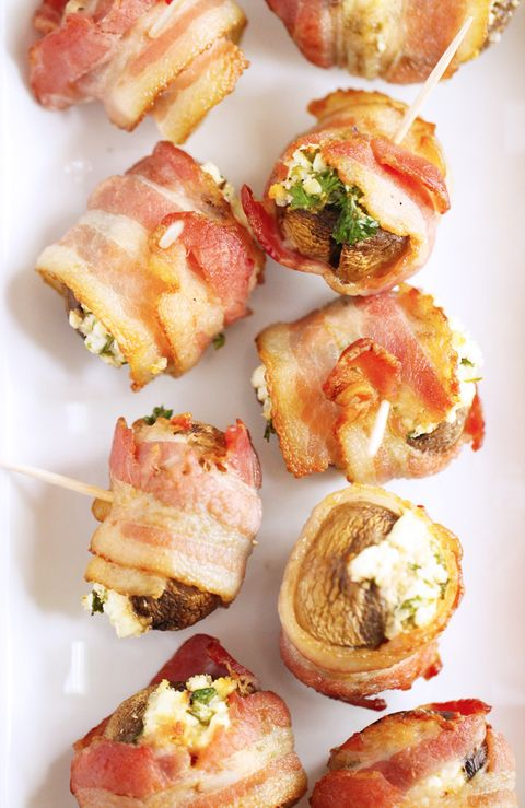Wedding Appetizers: 25 Savory Bites For Any Taste