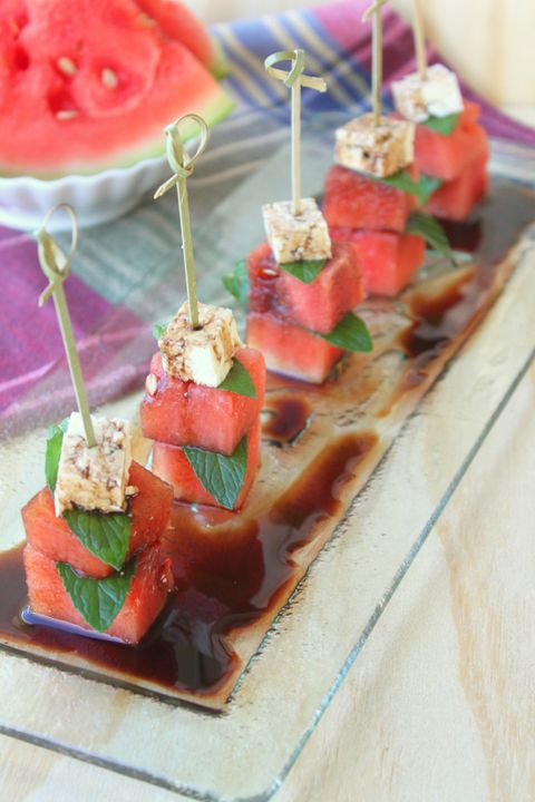 Wedding Appetizers: 19 Tasty Skewers To Make