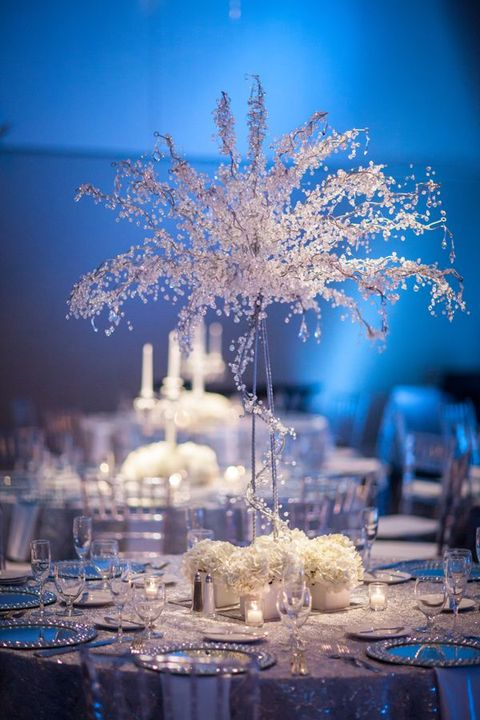 Winter Wonderland Christmas Wedding Ideas.60 Adorable Winter Wonderland Wedding Ideas Happywedd Com