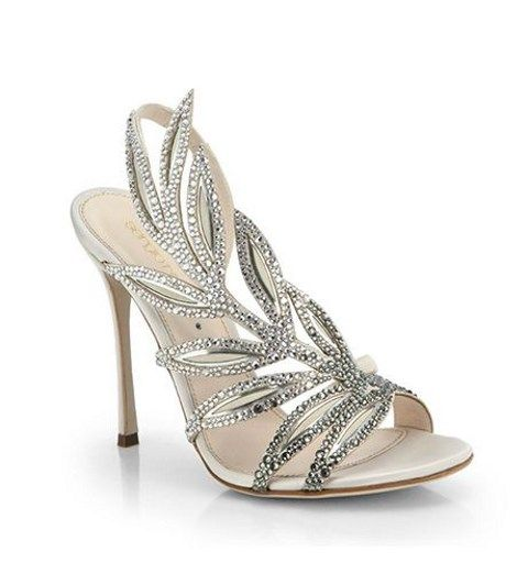 32 Chic Art Deco Wedding Shoes Ideas To Rock