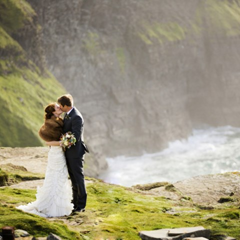 71 Beautiful Ireland Destination Wedding Ideas