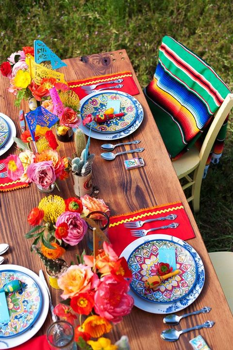 80 Colorful Cinco De Mayo Wedding Ideas