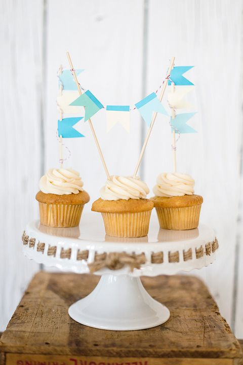 21 Awesome And Easy DIYs For Nautical Weddings