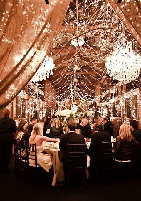 barn wedding lighting ideas wedding decor ideas