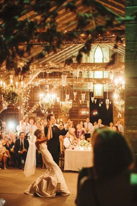 Lluminate Your Big Day 72 Barn Wedding Lights Ideas