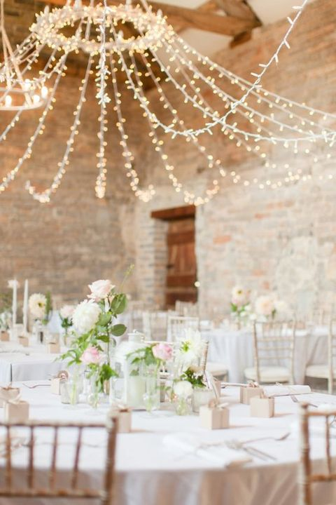 lluminate your big day 72 barn wedding lights ideas happywedd com