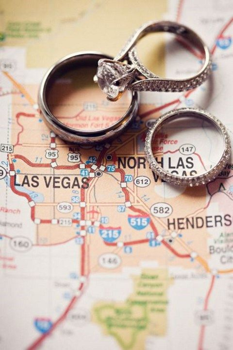 42 Super Fun Las Vegas Wedding Ideas