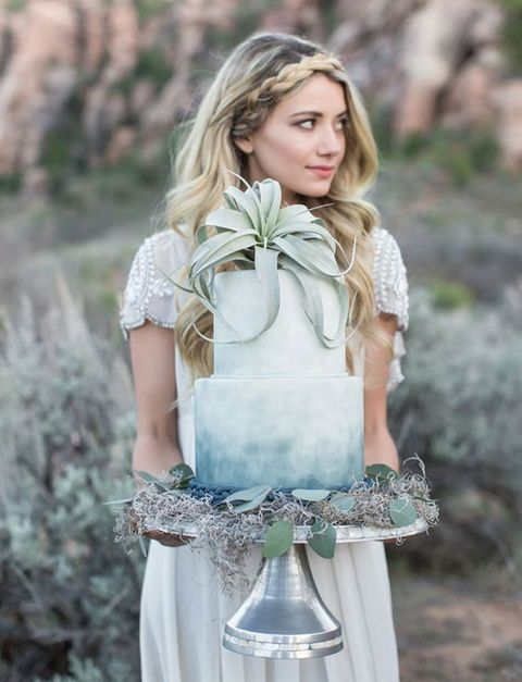 70 Trendy And Original Air Plants Wedding Ideas