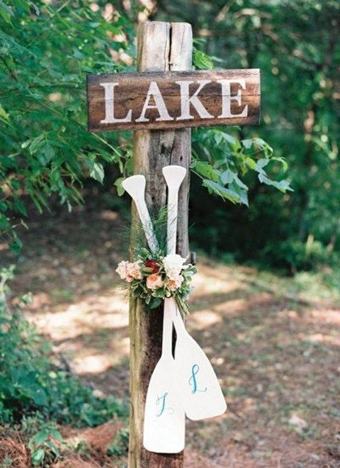 72 gorgeous and relaxed lake wedding ideas