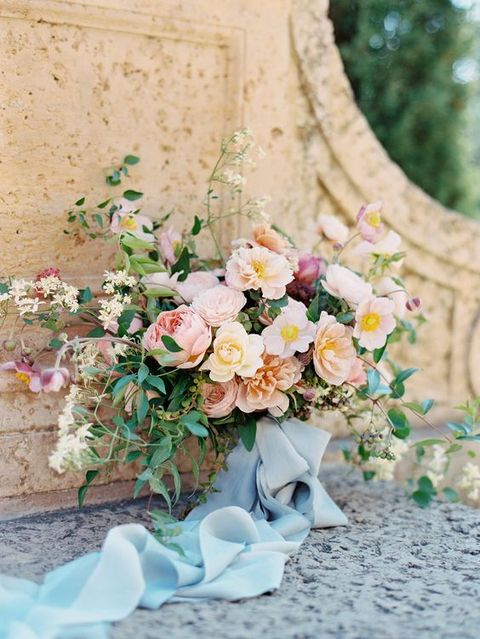 84 Vivacious Summer Garden Wedding Ideas