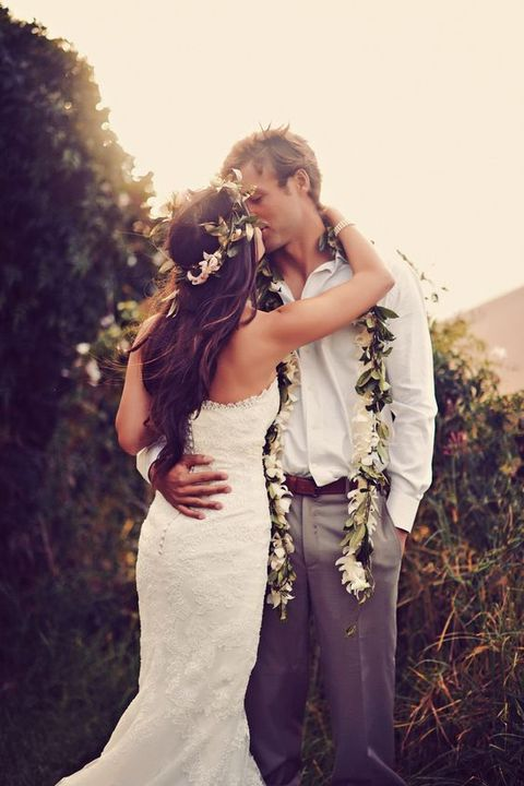 80 Beautiful Hawaii Destination Wedding Ideas