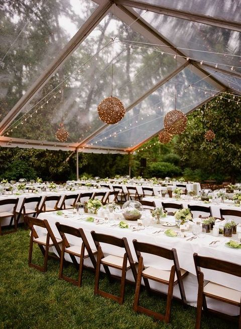 22 outdoor summer wedding tips and 68 ideas for Outdoor summer decorating ideas
