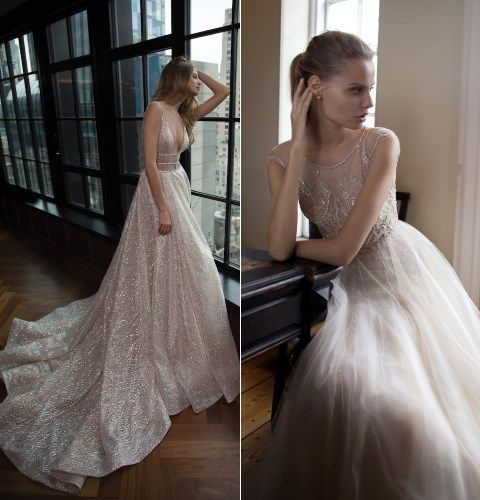 56 fall 2016 wedding dresses that excite happywedd junglespirit Images