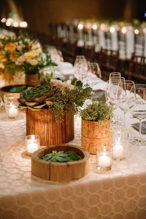 Miraculous 75 Rustic Fall Wedding Ideas Youll Love Happywedd Com Download Free Architecture Designs Photstoregrimeyleaguecom