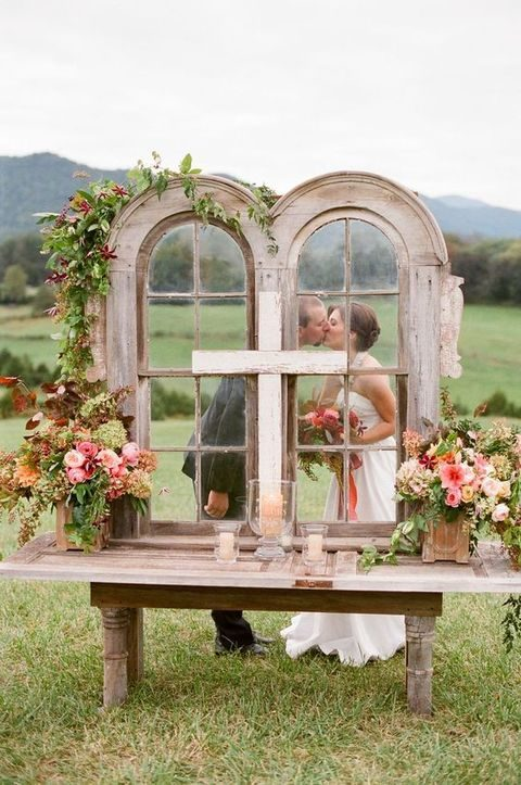 Beautiful simple fall wedding ideas gallery styles ideas 2018 75 rustic fall wedding ideas you ll love happywedd com junglespirit Gallery