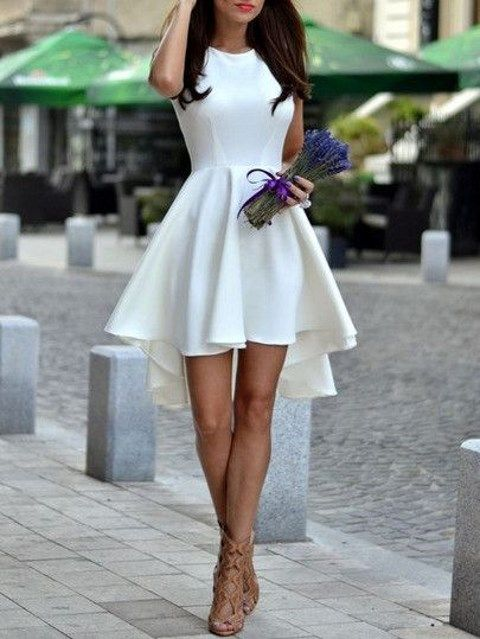 28 lovely summer bridal shower outfits for What to wear to a wedding other than a dress