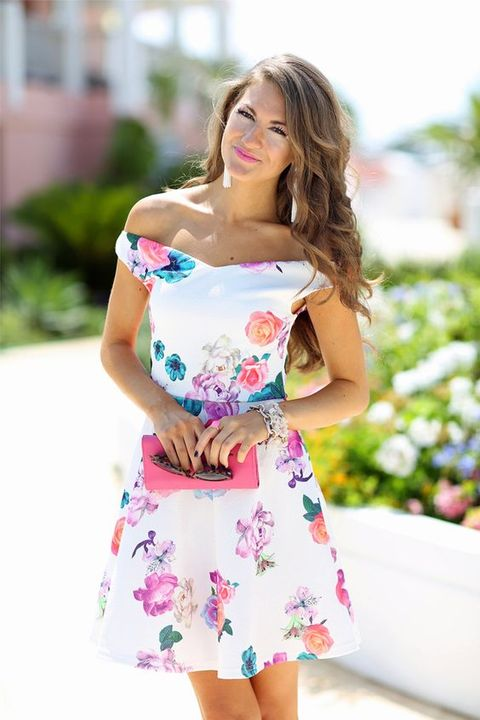 28 Lovely Summer Bridal Shower Outfits