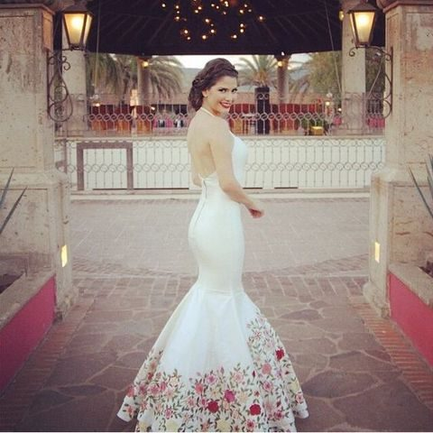 Mexican Wedding Dress.80 Mexican Destination Wedding Ideas Happywedd Com