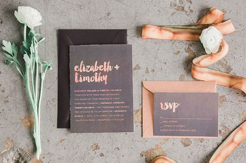 View More: http://thekatiejanephoto.pass.us/industrial-elegance-copper-styledshoot
