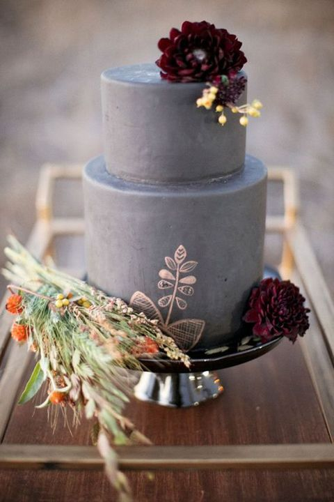47 Hottest Wedding Cake Trends