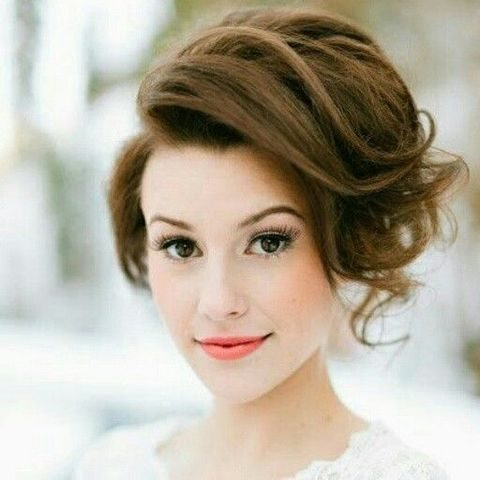 Winter Bridal Makeup : Winter Wedding Makeup Guide: Tips And Ideas HappyWedd.com