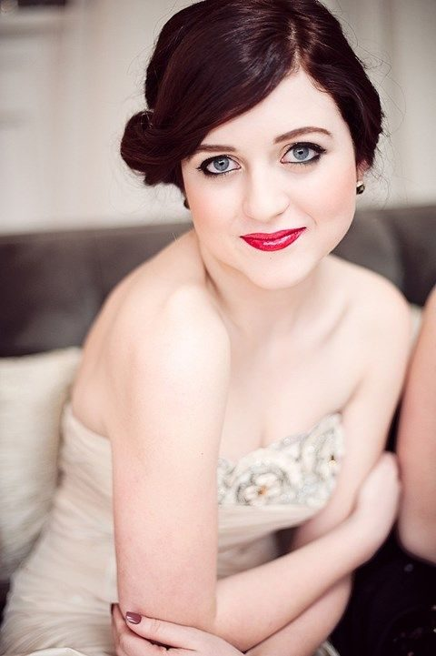 Winter Wedding Makeup Guide Tips And Ideas | HappyWedd.com