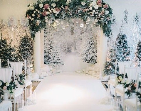 Great 31 Winter Wedding Decorations That Youu0027ll Like