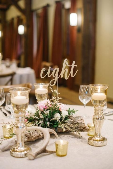 17 Winter Wedding Table Numbers Ideas  Happyweddm. Standing Rolling Desk. Ladder Desk With Drawer. Design Desk. Glass Desk Top Cover. Desk Shelving Unit. Plinth Table. Help Desk Job Responsibilities. Formica Dining Table