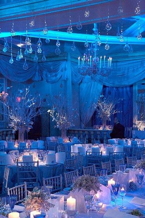 candles for tables and candle lanterns hanging
