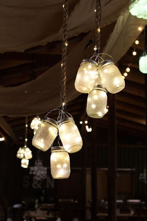 40 Stunning Winter Wedding Lights Happywedd