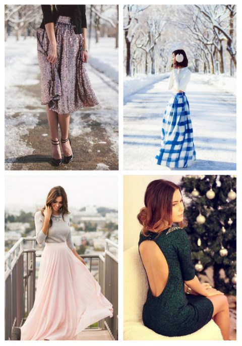 32 Winter Bridal Shower Outfits You Should Try