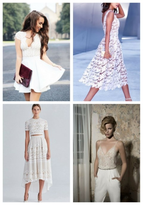 41 Chic Spring Bridal Shower Outfits