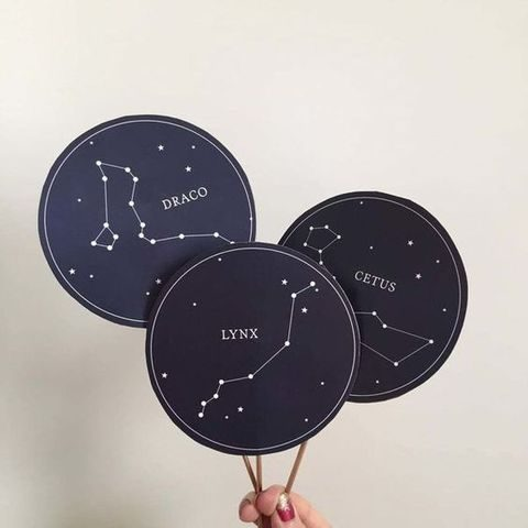 round constellation table names
