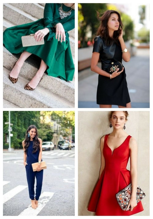 main Chic Fall Wedding Guest Outfits For Ladies