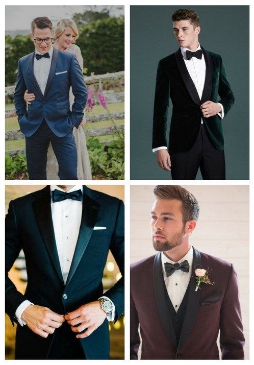 21 Dapper Dinner Jacket Ideas For Grooms
