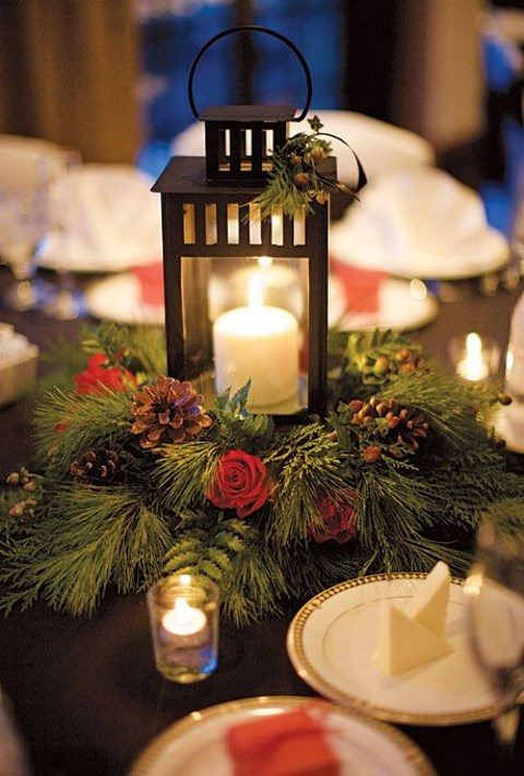 35 Chic Lantern Wedding Centerpieces Happywedd Com