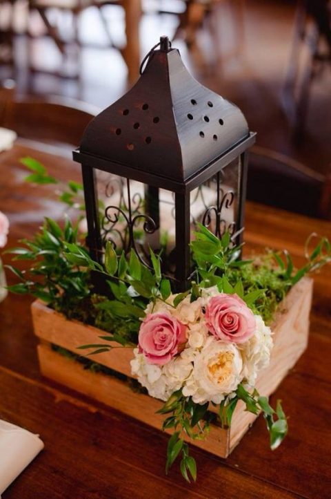 Cool wedding box centerpieces you ll like happywedd