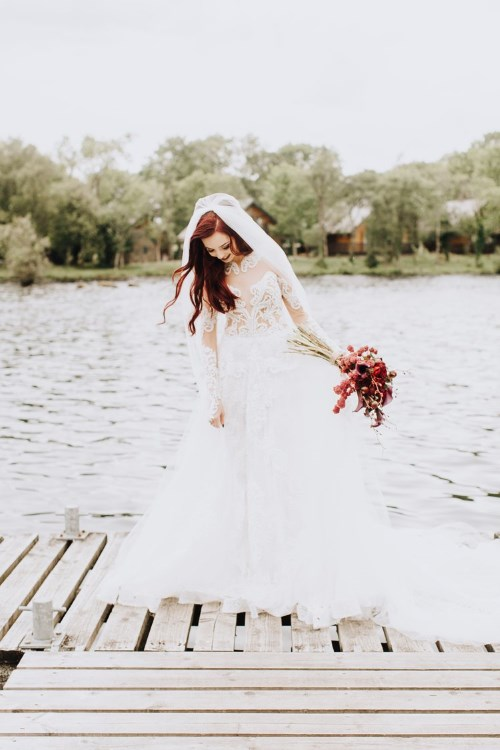 5 Best Bridal Looks Of The Week #5